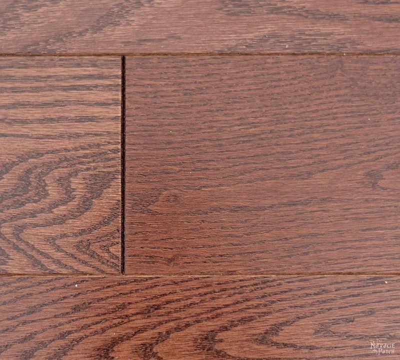 How To Fix Floating Floor Gaps Diy Floor Gap Fixer The Navage Patch Diy Flooring Floating Floor Flooring