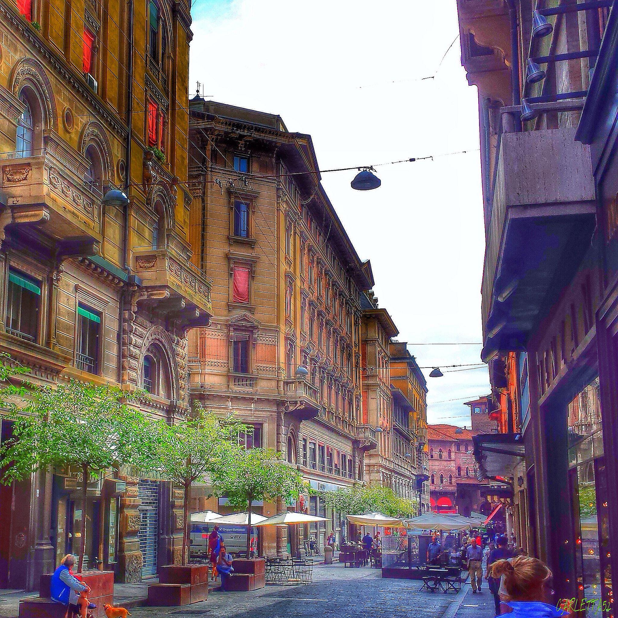 https://flic.kr/p/p4LuoD | Bologna, Italia...