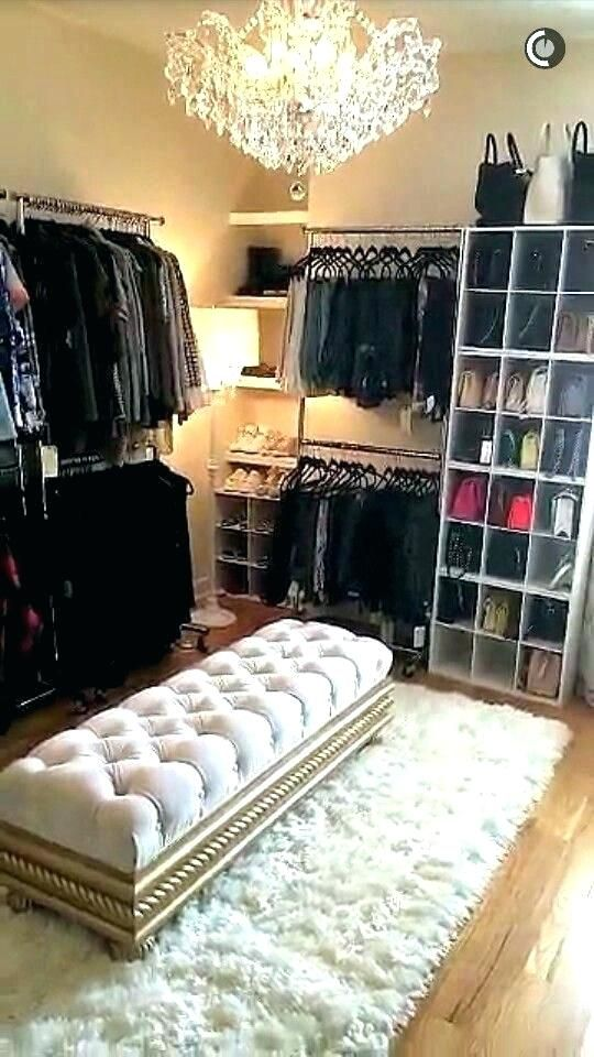 Convert Bedroom Into Closet Turning A Spare Bedroom Into A Walk In Closet Turning Bedroom Into Closet Conve Spare Bedroom Closets Closet Makeover Spare Bedroom