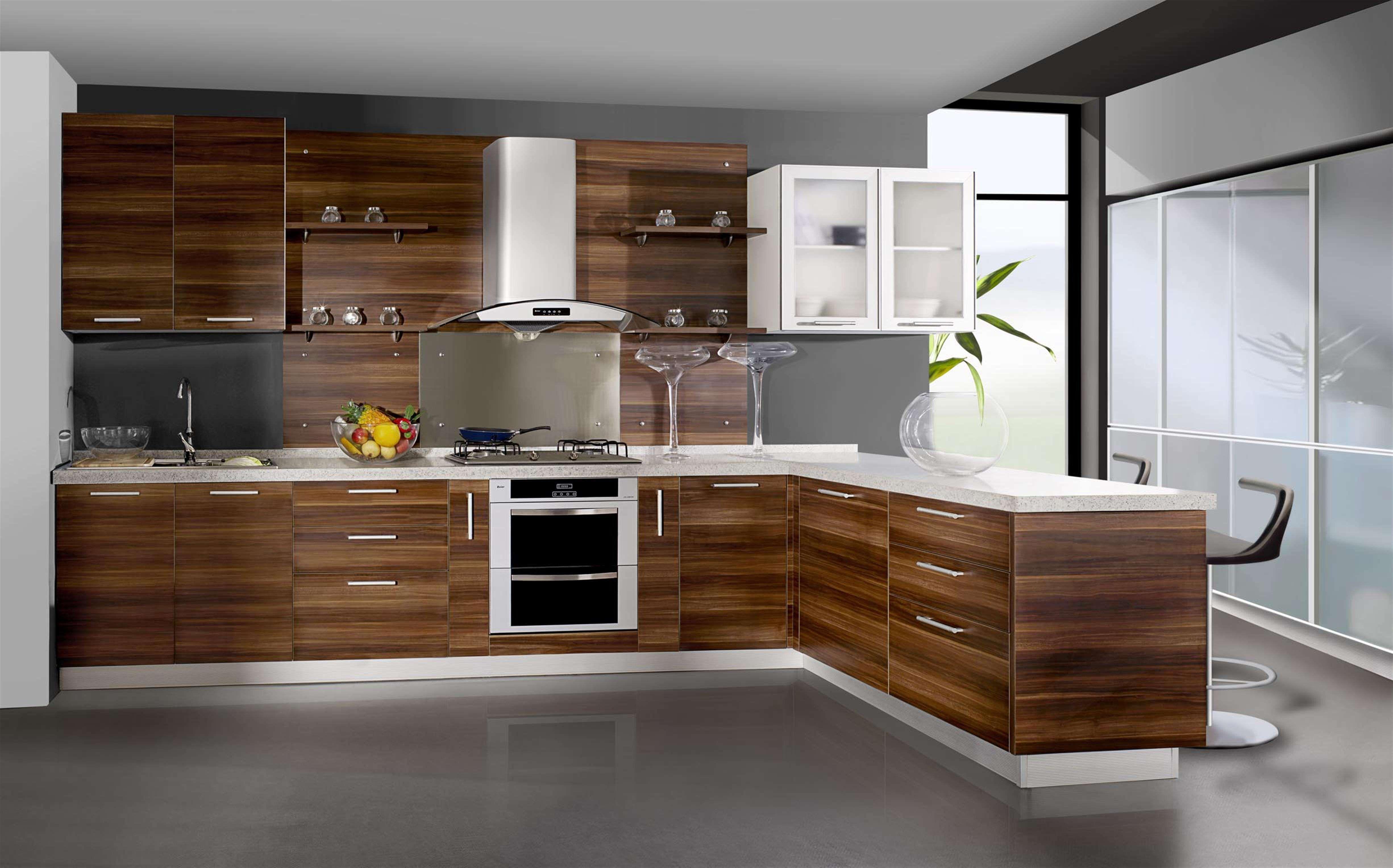Modern Kitchen Cabinet Design In 2020 Plywood Kitchen Buy Kitchen Cabinets Kitchen Cabinets