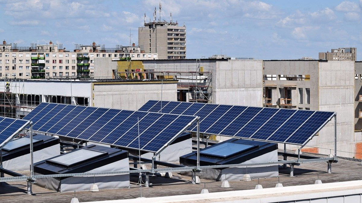 How solar power can make affordable housing more resilient ...