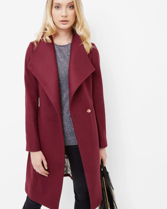 a3795a39230793 SHOP AW16  Crafted from a sumptuously soft wool and cashmere-blend ...