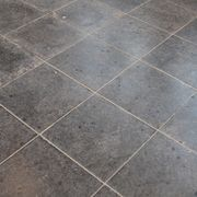How to Install Vinyl Tile With Grout | eHow