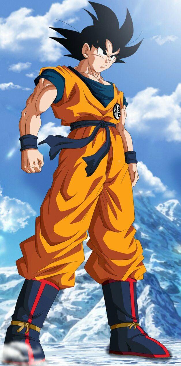 Nueva Pelicula 2018 Dragon Ball Dragon Ball Dragon Ball Z Y Goku