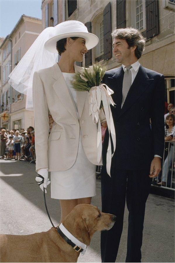 Gli abiti da sposa più belli di sempre - VanityFair.it