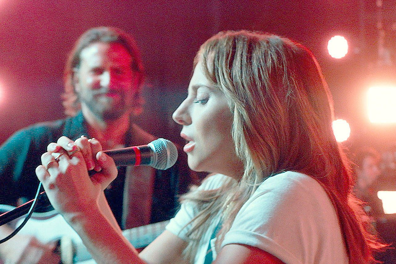 Lady Gaga S The Only Reason To See Latest A Star Is Born A Star