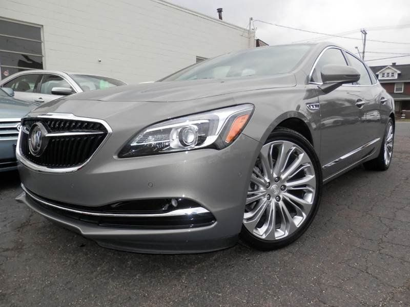Used 2018 Buick Lacrosse Premium Awd For Sale In Louisville Oh 44641 Sedan Details 482221881 Autotrader Buick Lacrosse Autotrader Buick