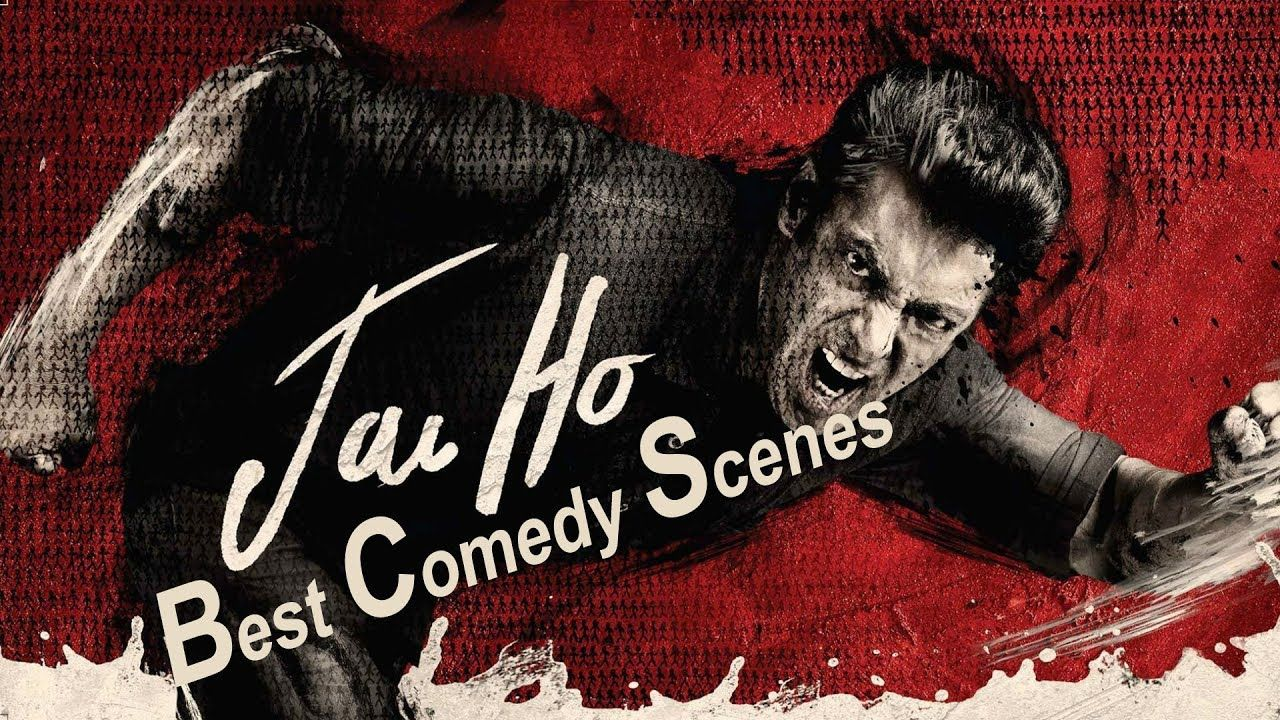 Jai Ho Best Comedy Scenes Movie wallpapers, Bollywood
