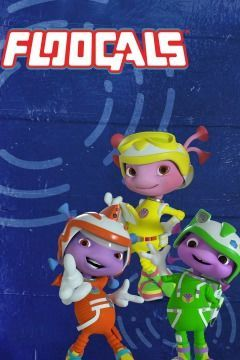 Click Here for Articles About FLOOGALS | Sprout Channel | Kids shows
