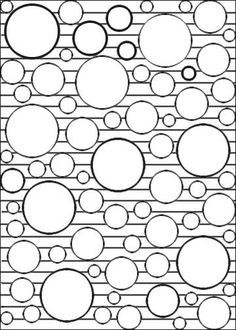 Image result for negative space colouring in for kids