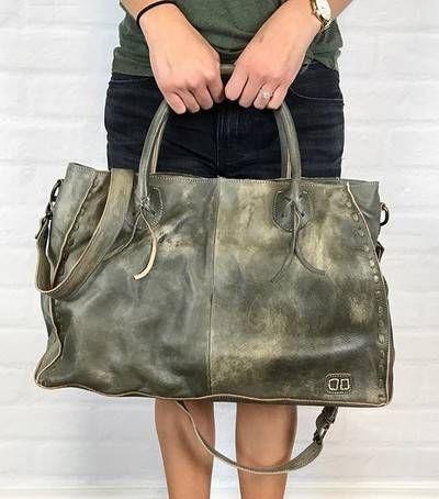 c9a2ee833835 The Bed Stu Rockaway Bag is perfection!  shophissyfit  bedstu ...