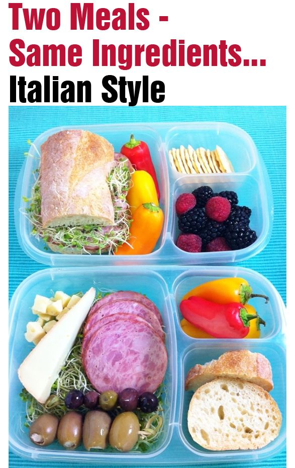 Italian meals in our lunch boxes more info here operation lunch italian meals in our lunch boxes more info here operation lunch box forumfinder Gallery