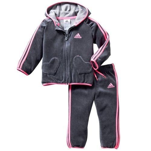 jogging adidas fille bebe