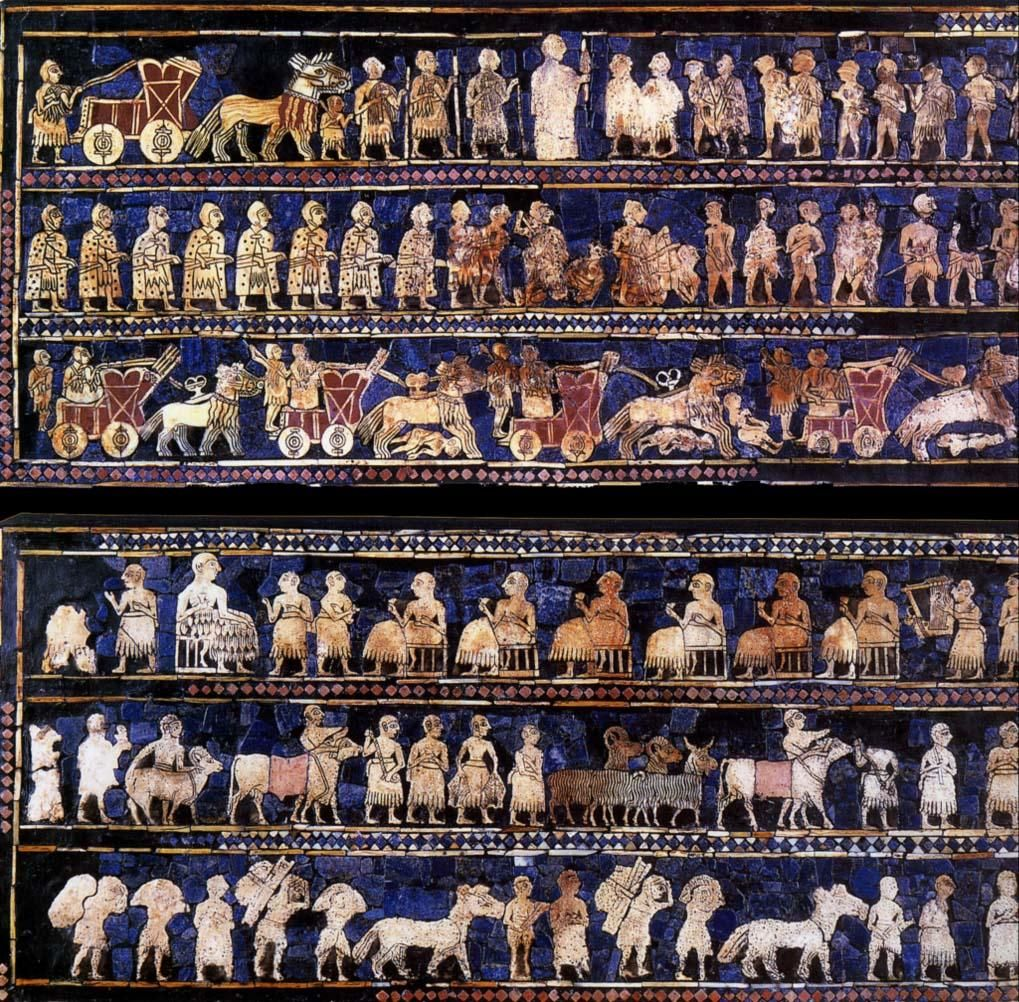 Daily Life And Social Structure | Ancient sumer, Ancient mesopotamia,  Ancient history