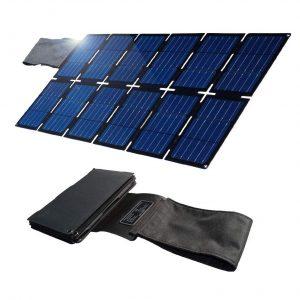 Tp Solar 100w Foldable Solar Panel Solar Panels Solar Panel Charger Foldables