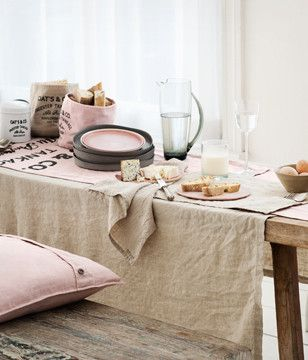 H launches a line of home furnishings & accessories