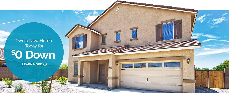 Affordable New Homes for Sale Move In Ready