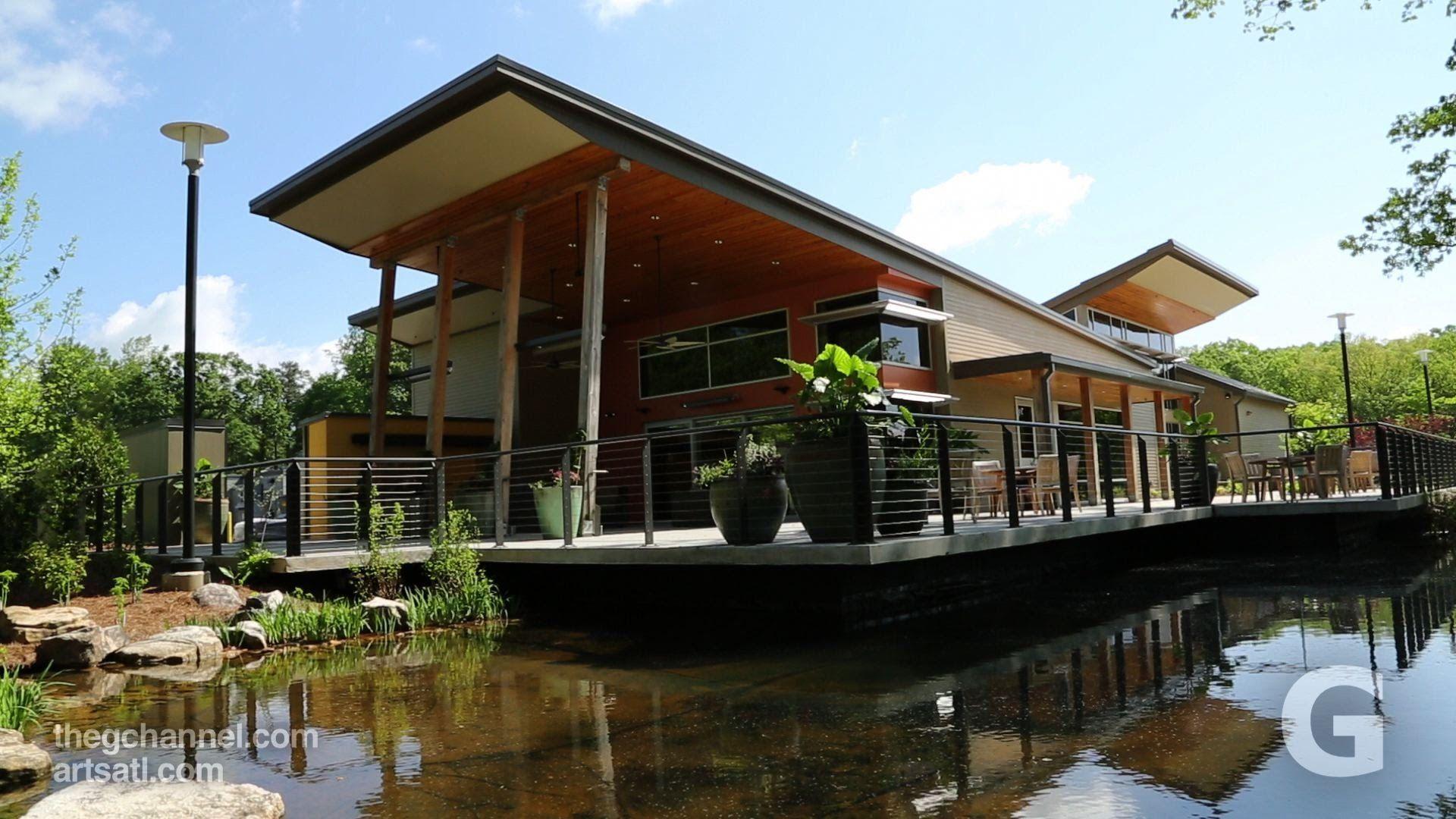 A look at the Atlanta Botanical Garden Gainesville