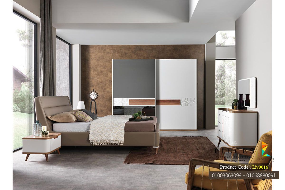 احدث كتالوج صور غرف نوم 2018 2019 لوكشين ديزين نت Furniture Bed Furniture Bedroom Design
