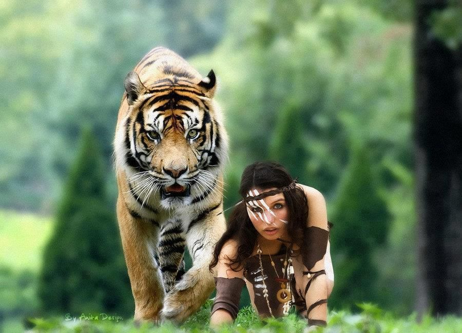 Earn your stripes. Save tigers from extinction.