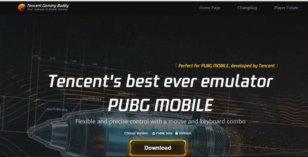 أفضل محاكي لعبة ببجي 2019 Flexibility Keyboard Development
