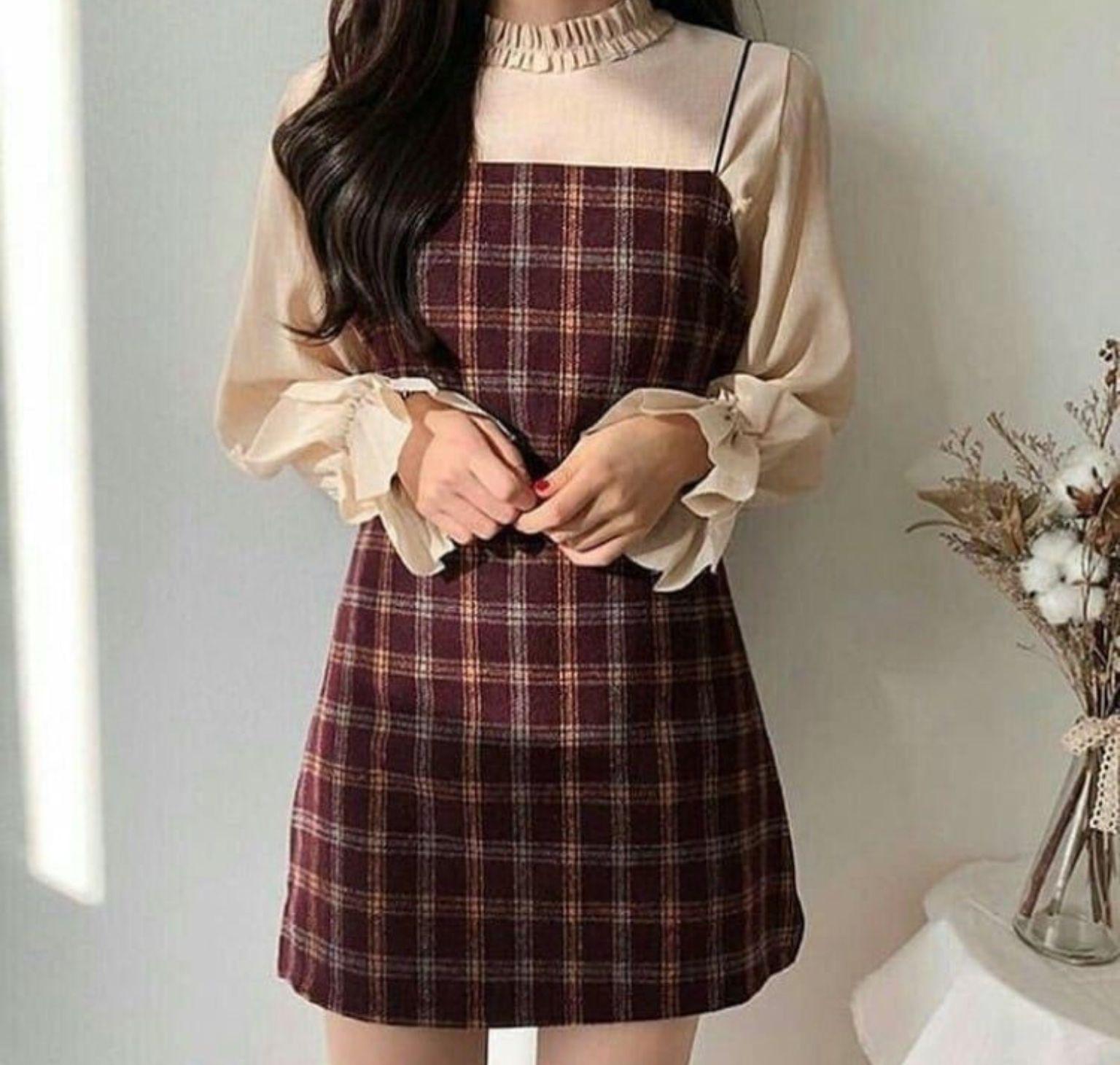 r o s i e  Fashion inspo outfits, Korean girl fashion, Korean outfits