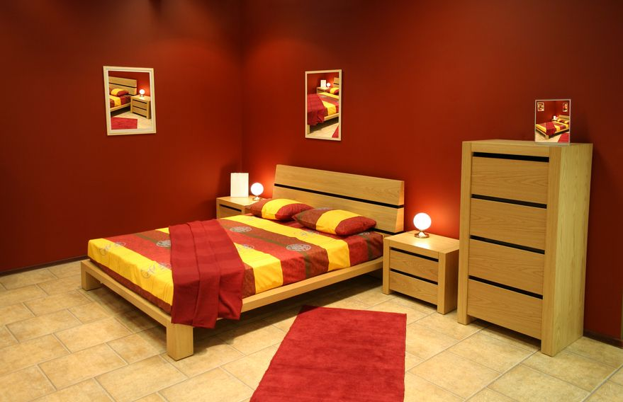 Bedroom Decor Red Walls modren bedroom decor red walls and more on throughout design