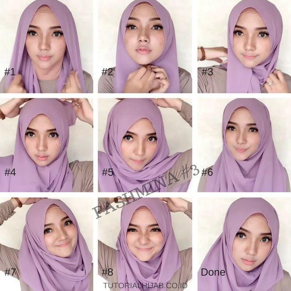 Job2gobackend Hijab Tutorial Hijab Style Tutorial Hijab