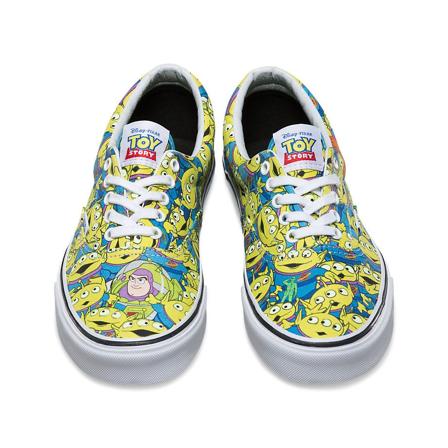 Shop Toy Story Era Shoes today at Vans. The official Vans online store.