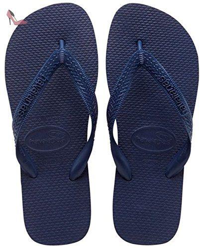Top, Tongs Mixte Adulte, Bleu (Navy Blue 0555), 45/46 EU (43/44 BR)Havaianas