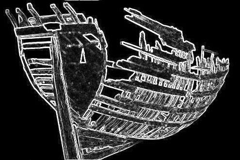 Basque Whaler
