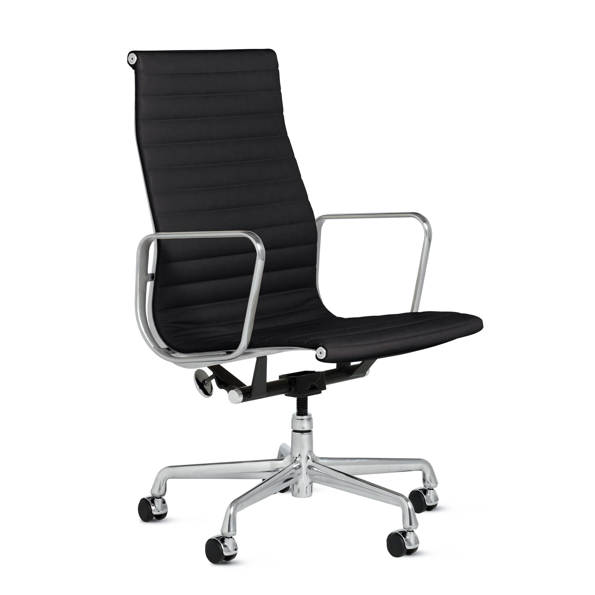 Incroyable Eames® Aluminum Group Executive Chair