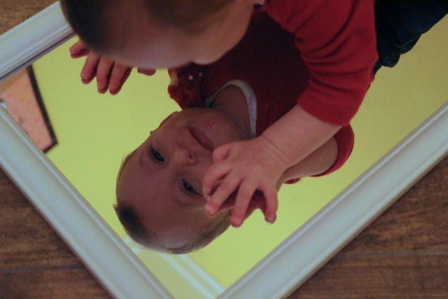 Specchio Cameretta ~ Specchio casa cameretta