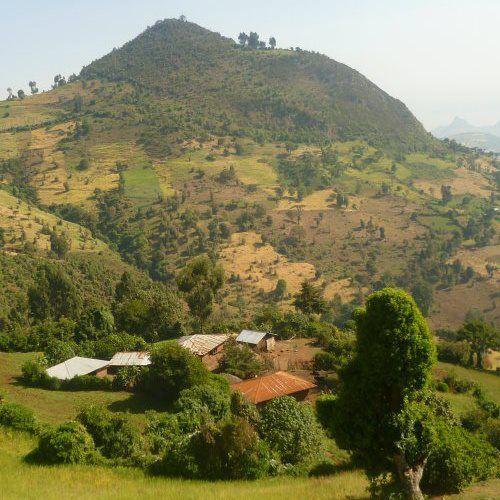 Oromia: nature and countryside | Africa | Ethiopia, Oromo