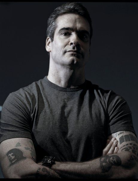 Henry Rollins Told A Hilarious Bad Acid Trip Story For Comedy Central