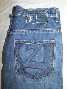 Mens Jeans Sz 30 X 30 Aeropostale Distressed Denim Urban Stylish Casual Bootcut Mens Jeans Denim Fashion Mens Shirts