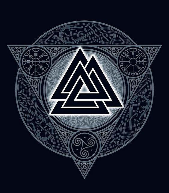 tatouage viking l 39 histoire myst rieuse des symboles nordiques tattoo. Black Bedroom Furniture Sets. Home Design Ideas