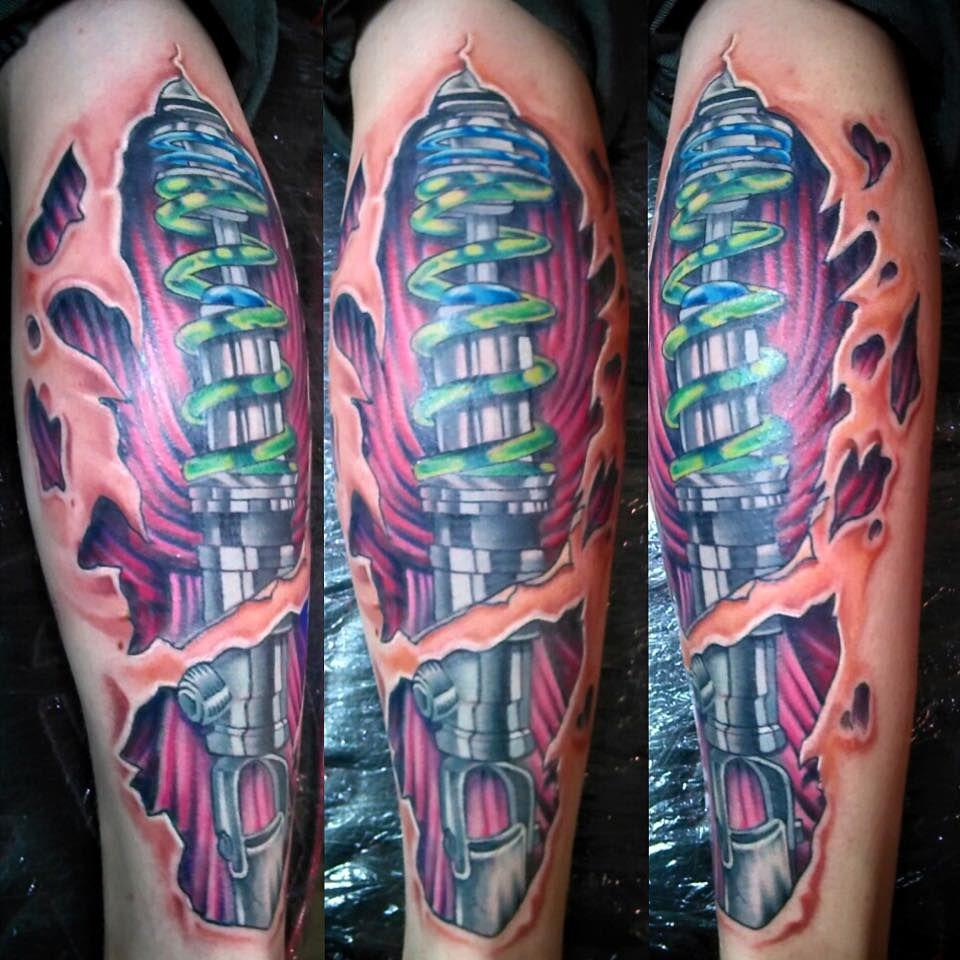 Runner Shock Red Crown Tattoos Garden City Mi R Tattoos Crown Tattoo Shock Tattoo Red Crown