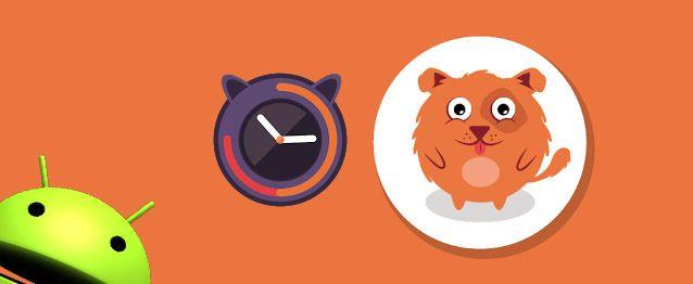 Timy, la sveglia cucciolosa e pacioccosa per i vostri Android