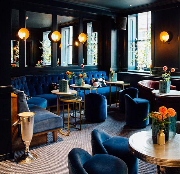 Los 10 nuevos RESTAURANTES de LONDRES que debes conocer #smallrestaurants