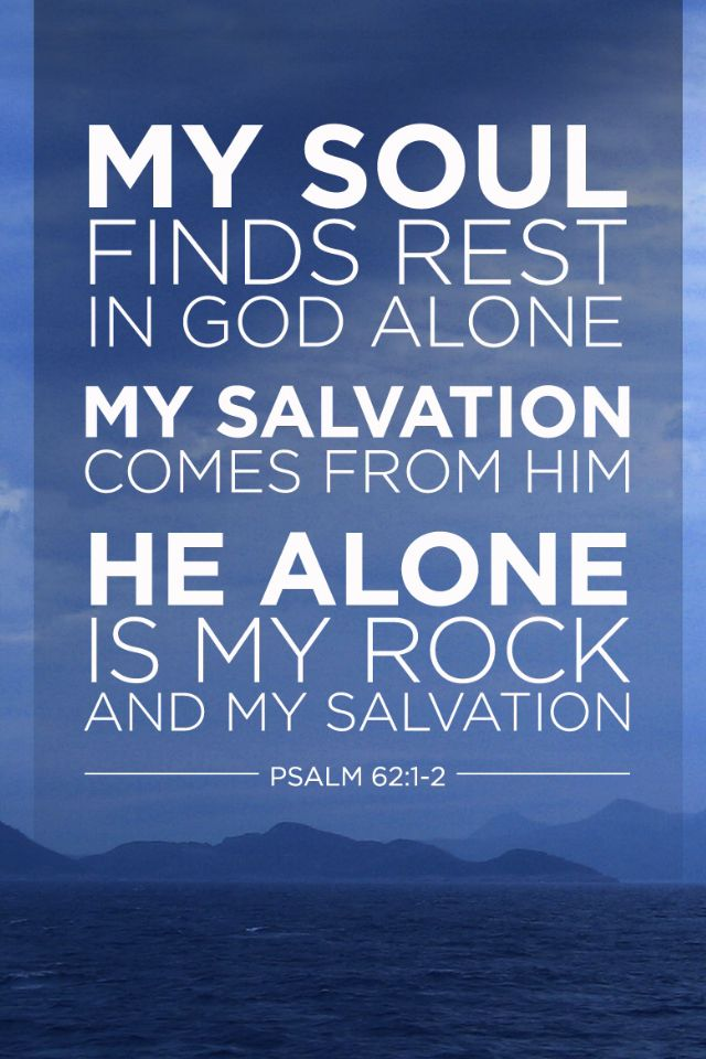 Image result for God is my rock inspirational quotes