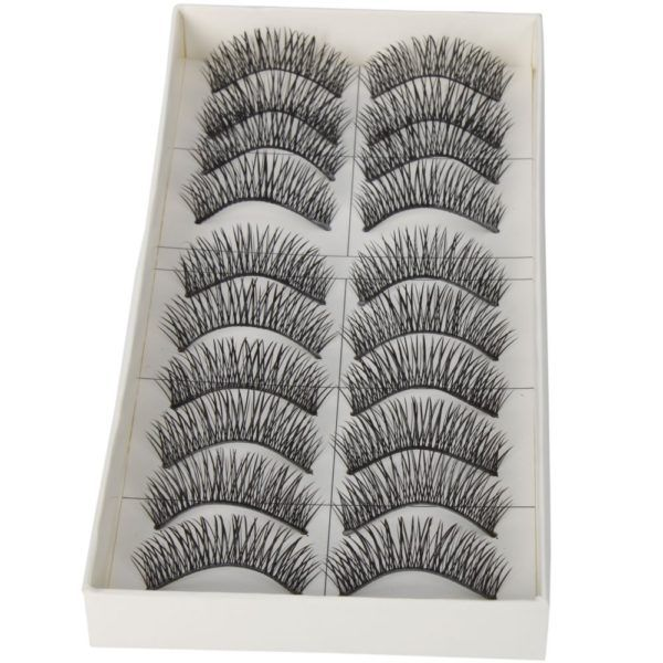 Easy to Apply ,comfortable and reusable, Comfortable to Wear, Stay Secure until You TakeThem off,, Suitable for Professional Use or Nonprofessional Use, fake eyelashes adhesives