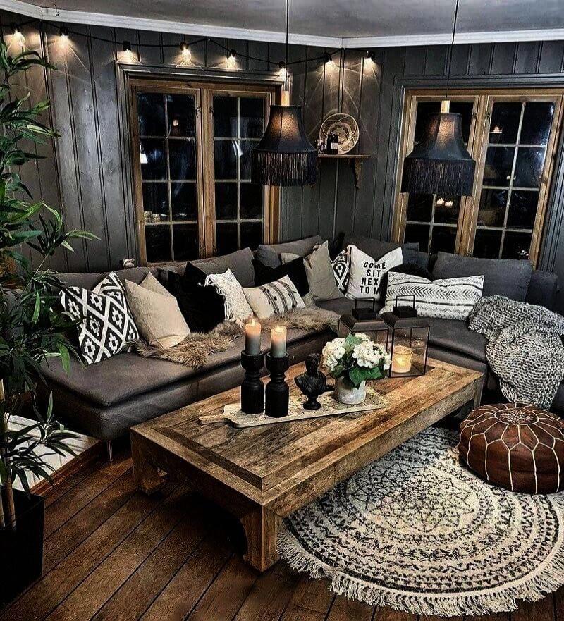Cheap Boho Home Decor Saleprice 42 In 2020 Bohemian Living Room Decor Living Room Decor Modern Farm House Living Room