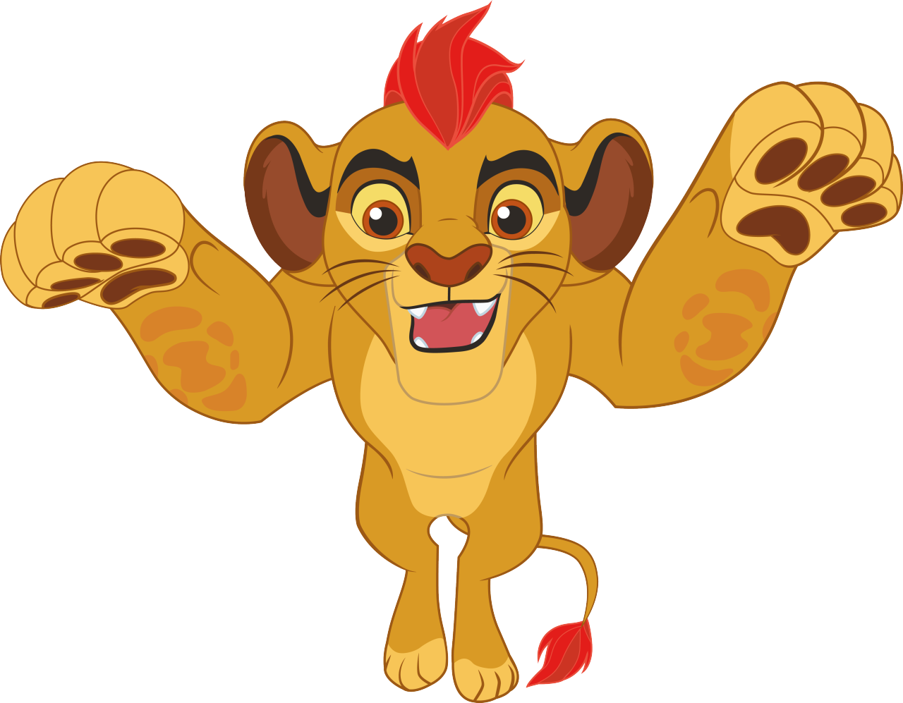 The Lion Guard Tumblr Festa Do Rei Leao Rei Leao Bebe Rei Leao