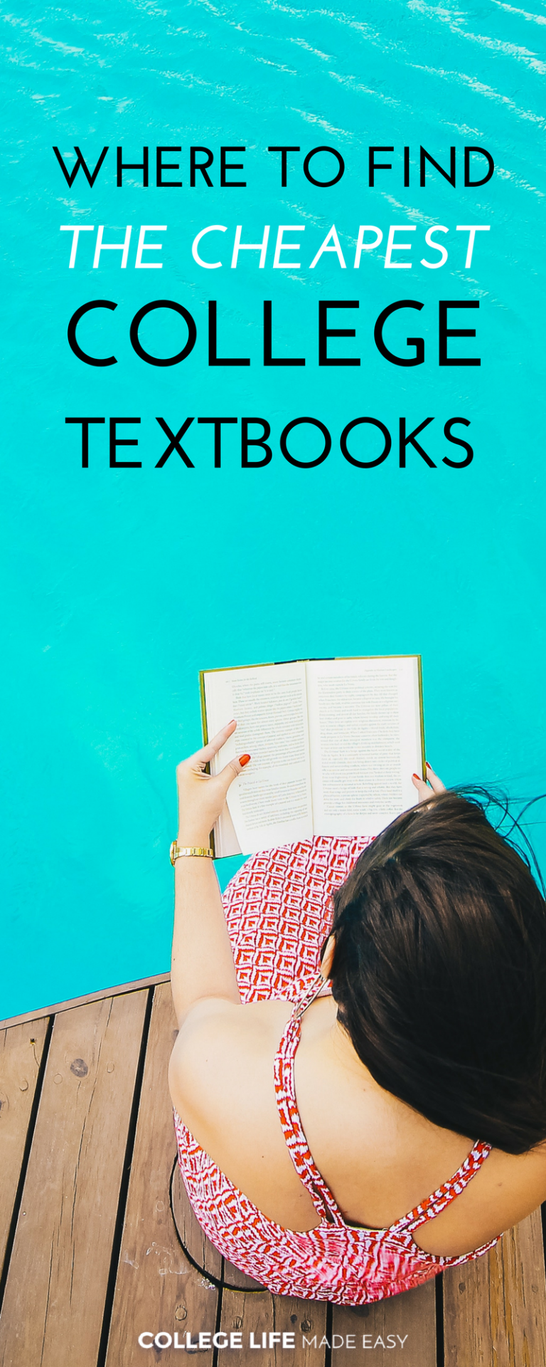 Cheap Textbooks Online >> The College Student S Guide To Getting Textbooks For Cheap Online