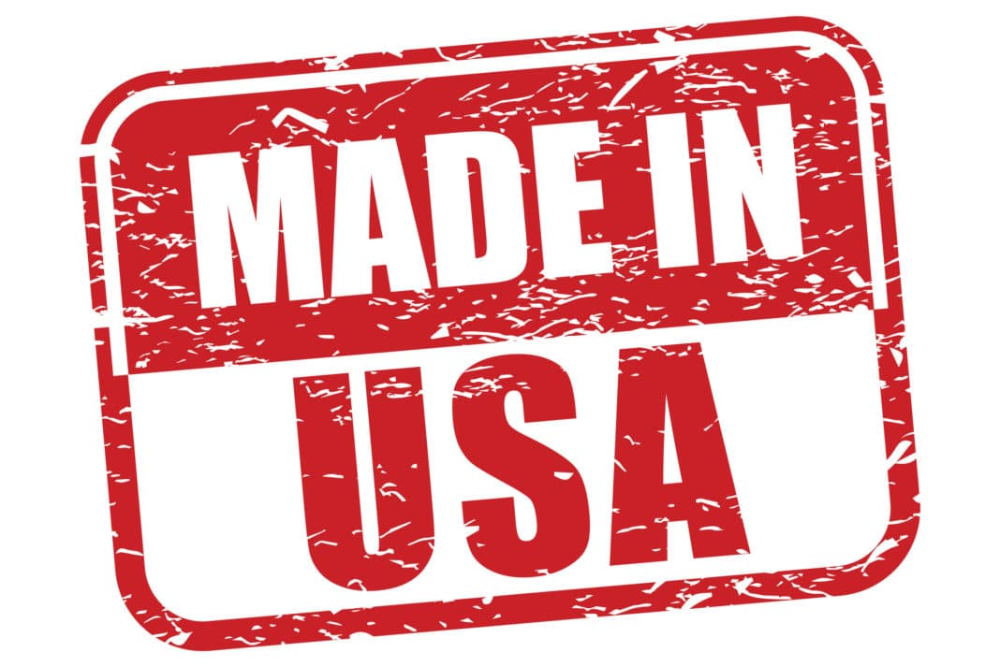 Products Made In The Usa Reasons To Buy American Made Goods American Made Buy American How To Make