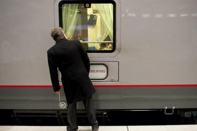 Bahn: Neuer Nachtzug aus Moskau kommt erstmals in Berlin an