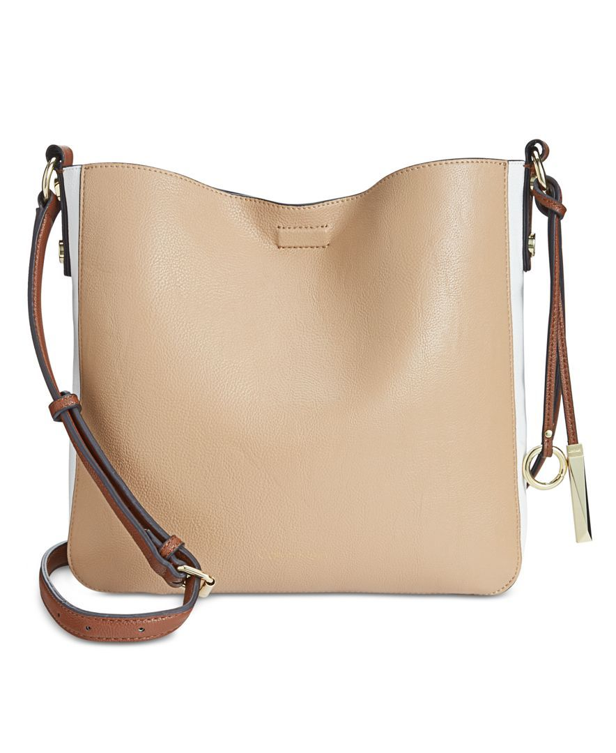 a6cbdd303a Evoke an instant-chic vibe with Calvin Klein s timeless tote