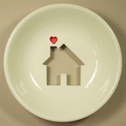 Mini-chik Little house.