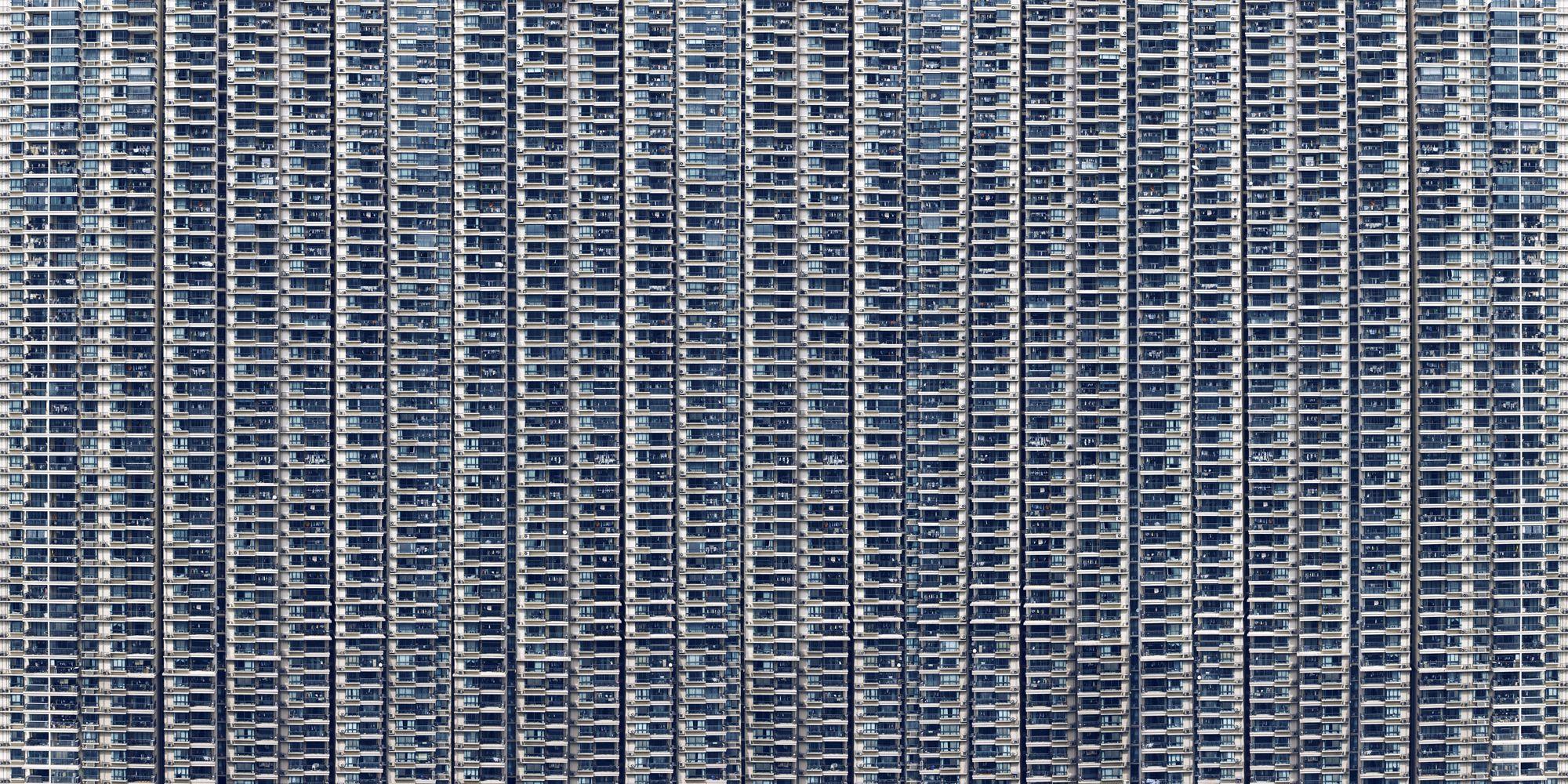 Pudong-Shanghai-China.